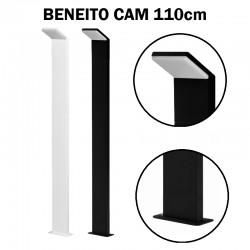 Borne extérieur Beneito CAM 110cm
