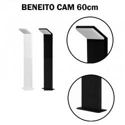 Borne extérieur Beneito CAM 60cm