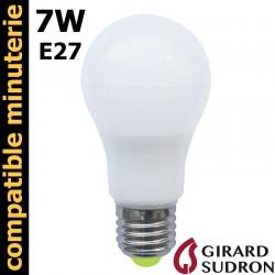 Ampoule LED standard 7W GIRARD SUDRON