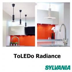 SYLVANIA TOLEDO RADIANCE