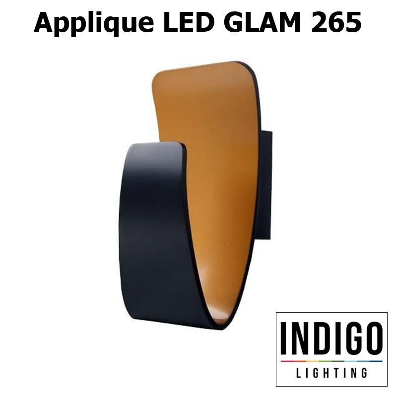 Applique décorative INDIGO GLAM 265