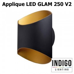 Applique décorative INDIGO GLAM 250V2