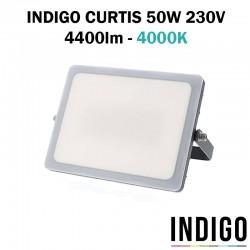 INDIGO CURTIS 50W - Projecteur extérieur
