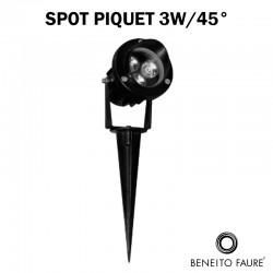 Spot piquet de jardin - BENEITO CADDIE