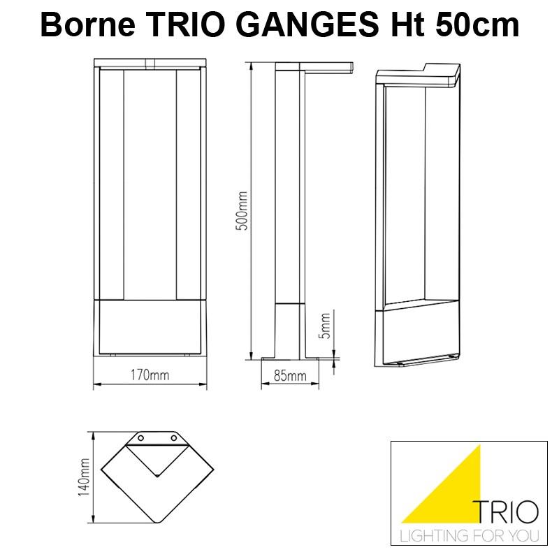 TRIO 521760142