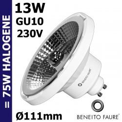 Ampoule LED réflecteur 13w GU10