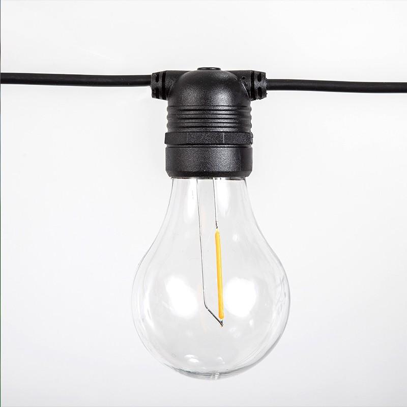 Ampoule Guirlande LED