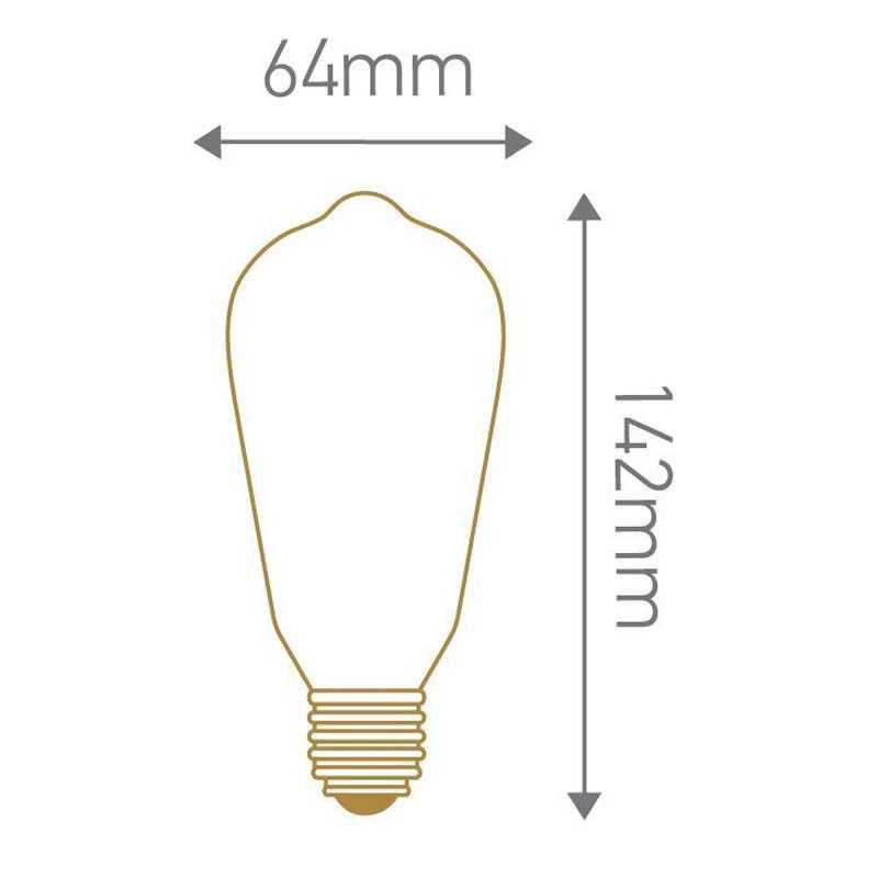 Lampe Edison GIRARD SUDRON 715992
