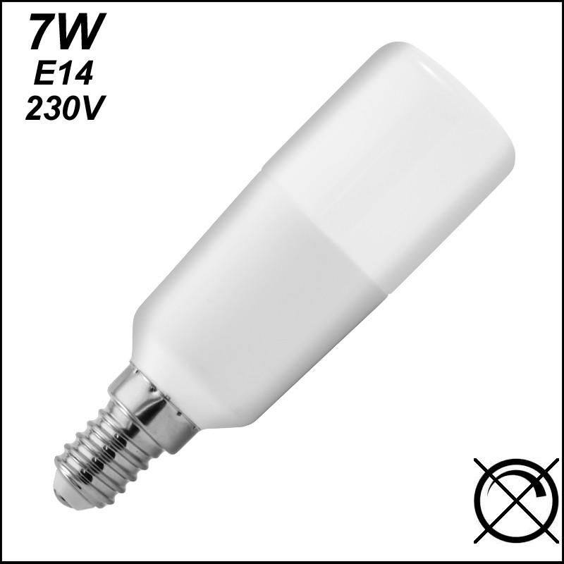 Ampoule LED TUNGSRAM BRIGHT STIK 7W E14