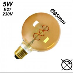 Globe GIRARD SUDRON TWISTED 716601
