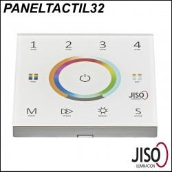Commande tactile - JISO PANELTACTIL32