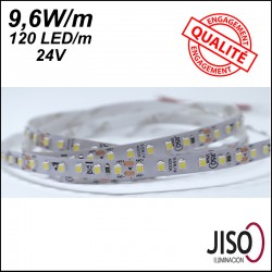 Ruban LED 10W - Bandeau LED mono couleur