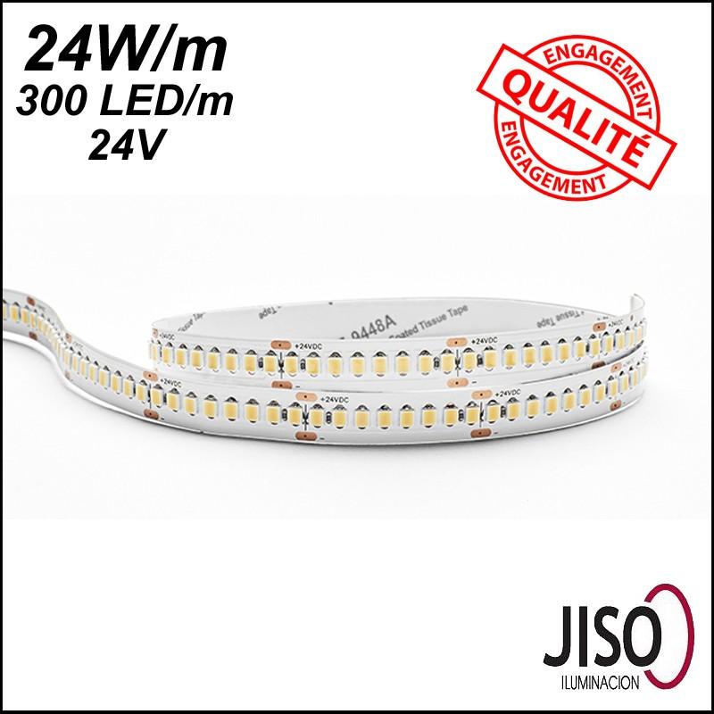 Ruban LED 24W - Bandeau LED mono couleur