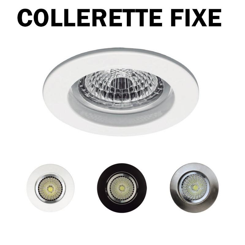 Collerette fixe - JISO 631D