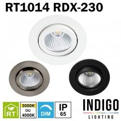 Spot encastré INDIGO RT1014 RDX-230