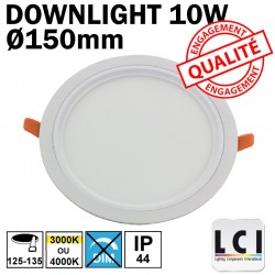 Downlight LED LCI 10W