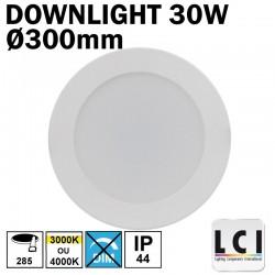 JISO 50330 - Downlight 30W