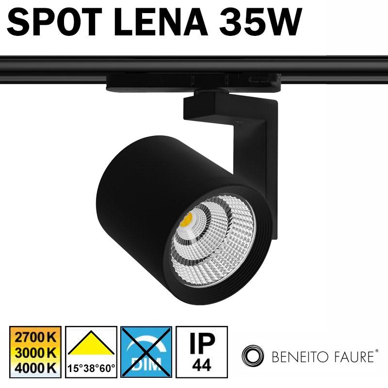 Spot noir beneito Lena 4450
