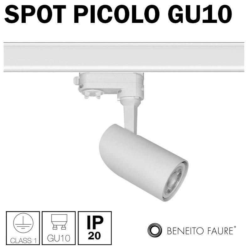 Spot GU10 blanc beneito Picolo 3990