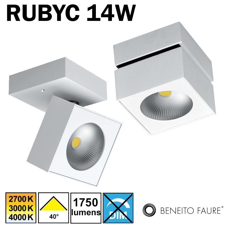 BENEITO Rubyc 4230