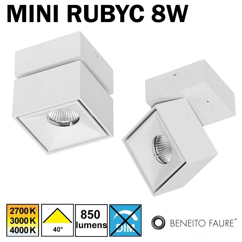 BENEITO Mini Rubyc 4332