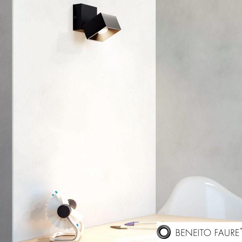 Applique cubique BENEITO Rubyc
