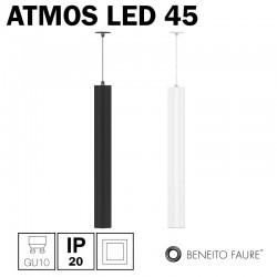 BENEITO ATMOS 45 - Suspension cylindrique GU10