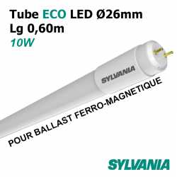Tube LED ECO 0,60m SYLVANIA ToLEDo 10W