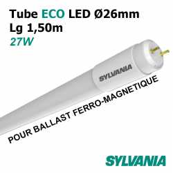 Tube LED ECO 1,50m SYLVANIA ToLEDo 27W