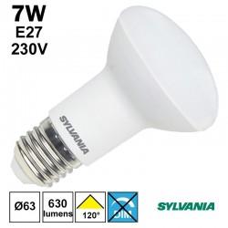 Ampoule LED Réflecteur R63