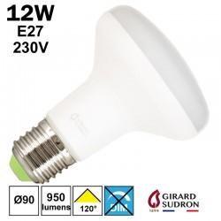 Spot LED Réflecteur R90