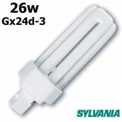 SYLVANIA LYNX-T 26W Gx24d3