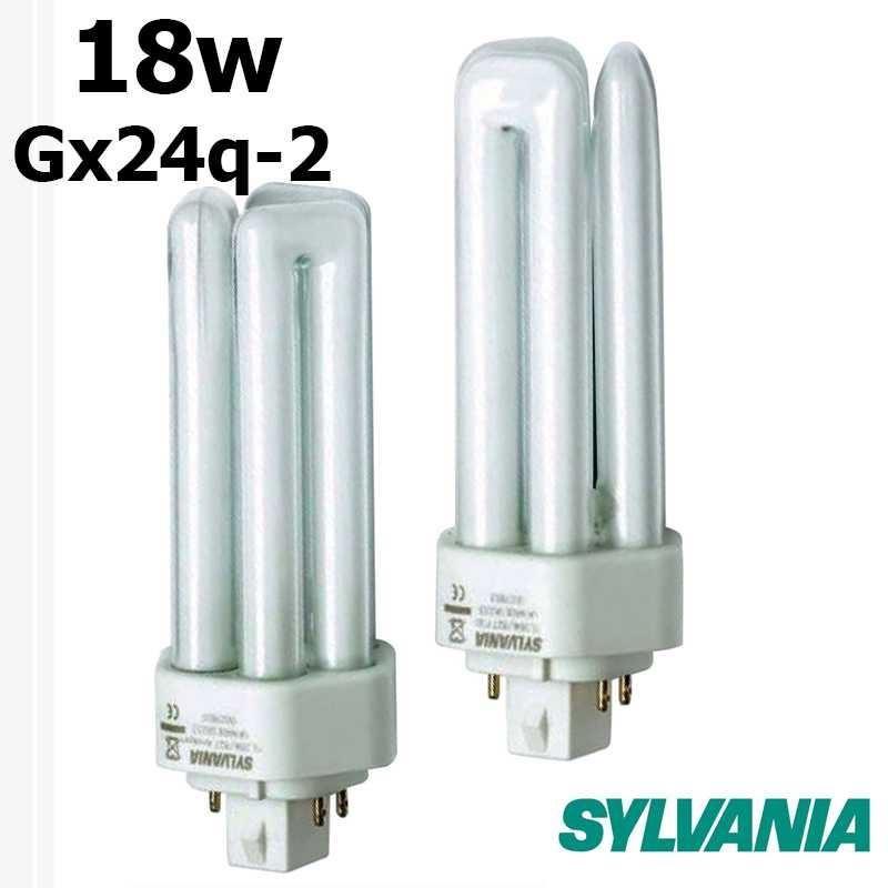 SYLVANIA LYNX-TE 18W Gx24q2