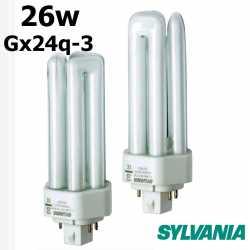 SYLVANIA LYNX-TE 26W Gx24q3