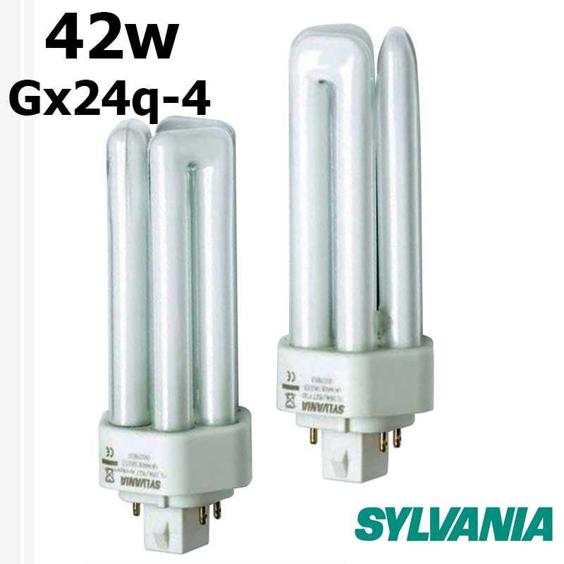 SYLVANIA LYNX-TE 42W Gx24q4