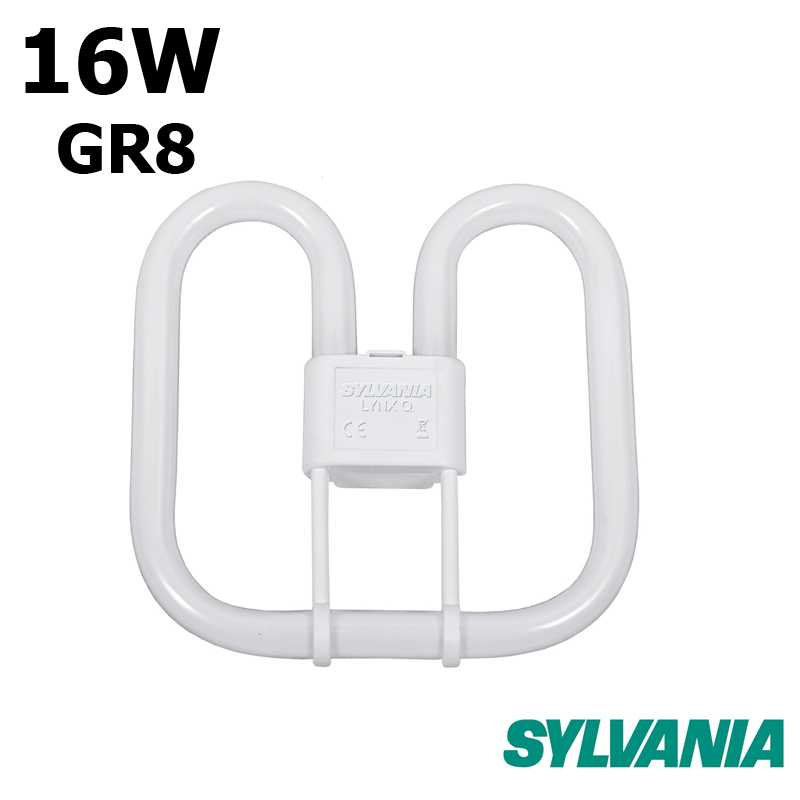 SYLVANIA LYNX-Q 16W GR8