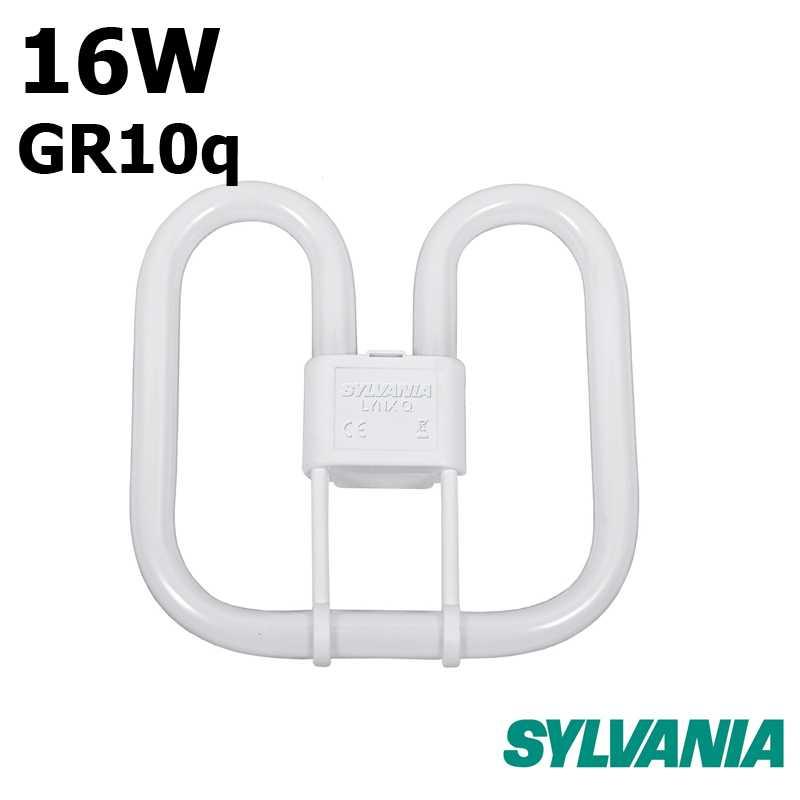 SYLVANIA LYNX-QE 16W GR10q