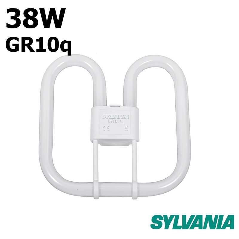 SYLVANIA LYNX-QE 38W GR10q