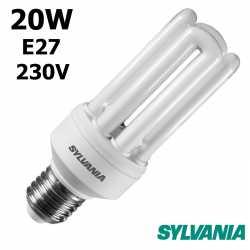 SYLVANIA FAST-START 20W E27