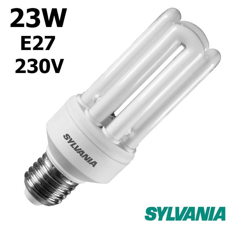 SYLVANIA FAST-START 23W E27