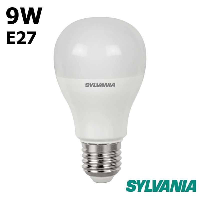 Ampoule LED standard 9W SYLVANIA
