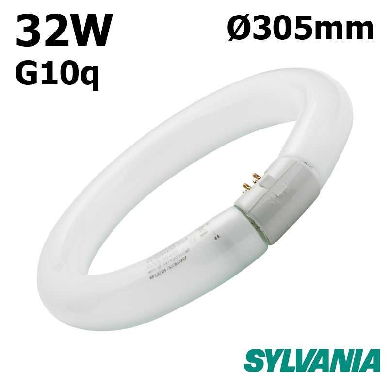 SYLVANIA circline 32W G10q