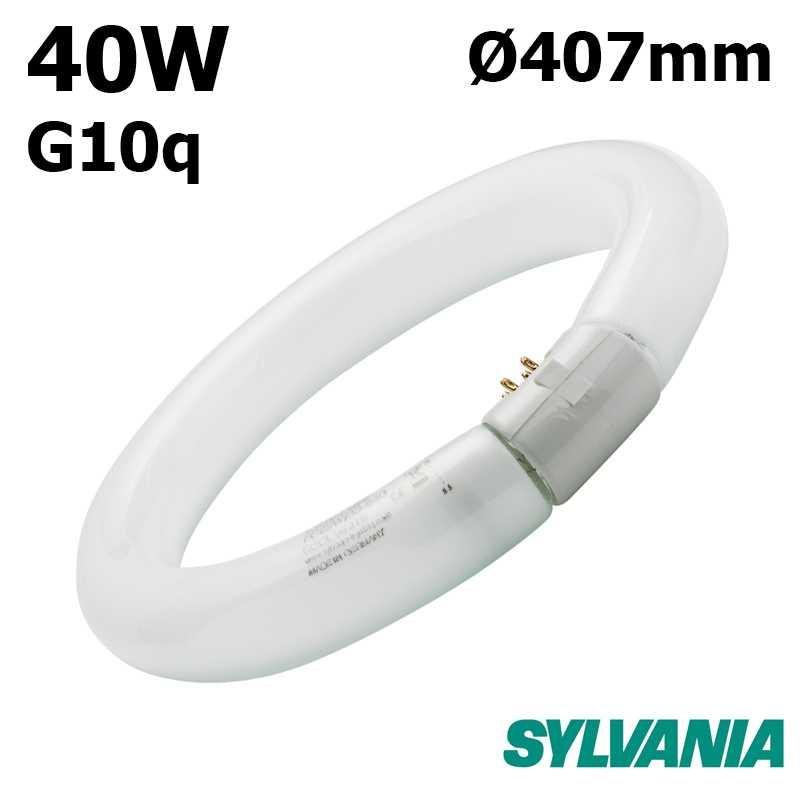SYLVANIA circline 40W G10q