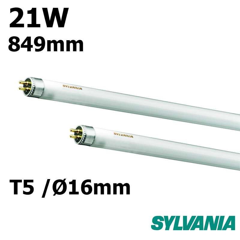 SYLVANIA LUXLINE PLUS 21W T5