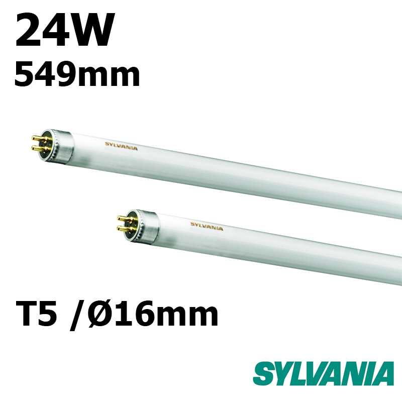 SYLVANIA LUXLINE PLUS 24W T5