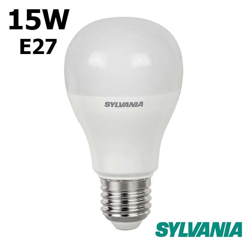 Ampoule LED standard 15W SYLVANIA