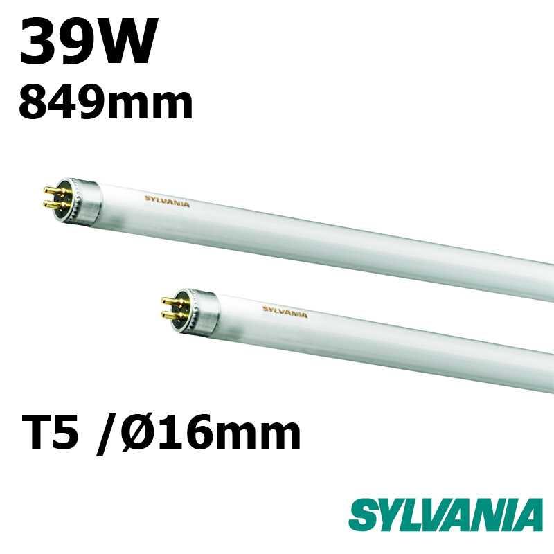 SYLVANIA LUXLINE PLUS 39W T5