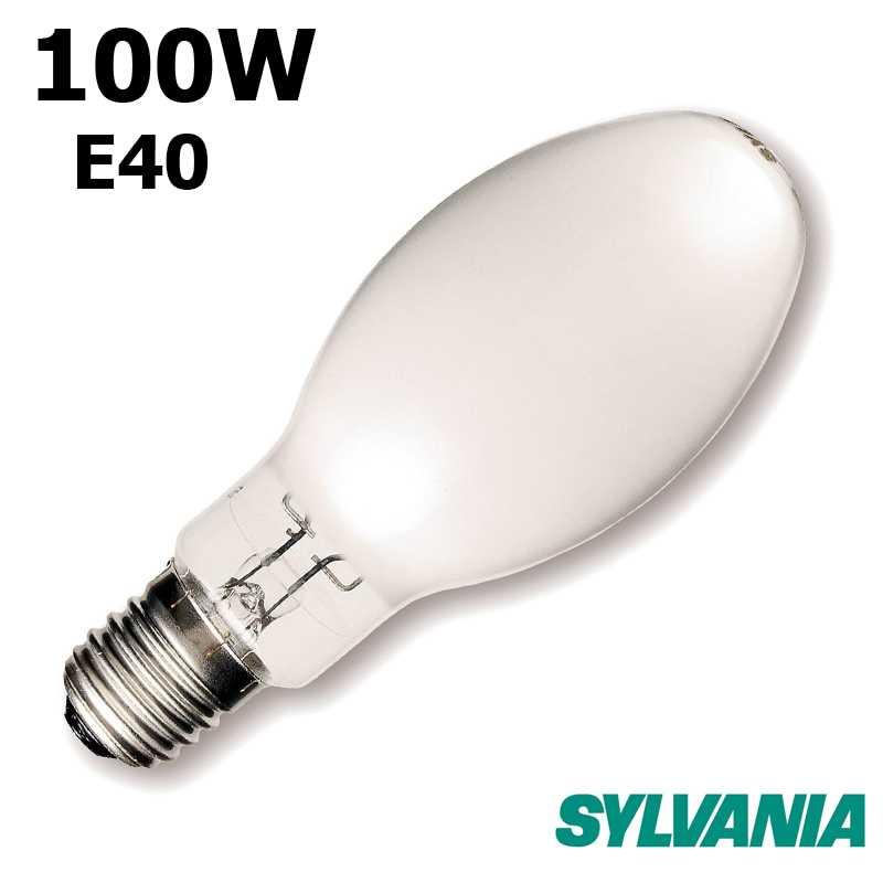 SYLVANIA SHP 100W E40