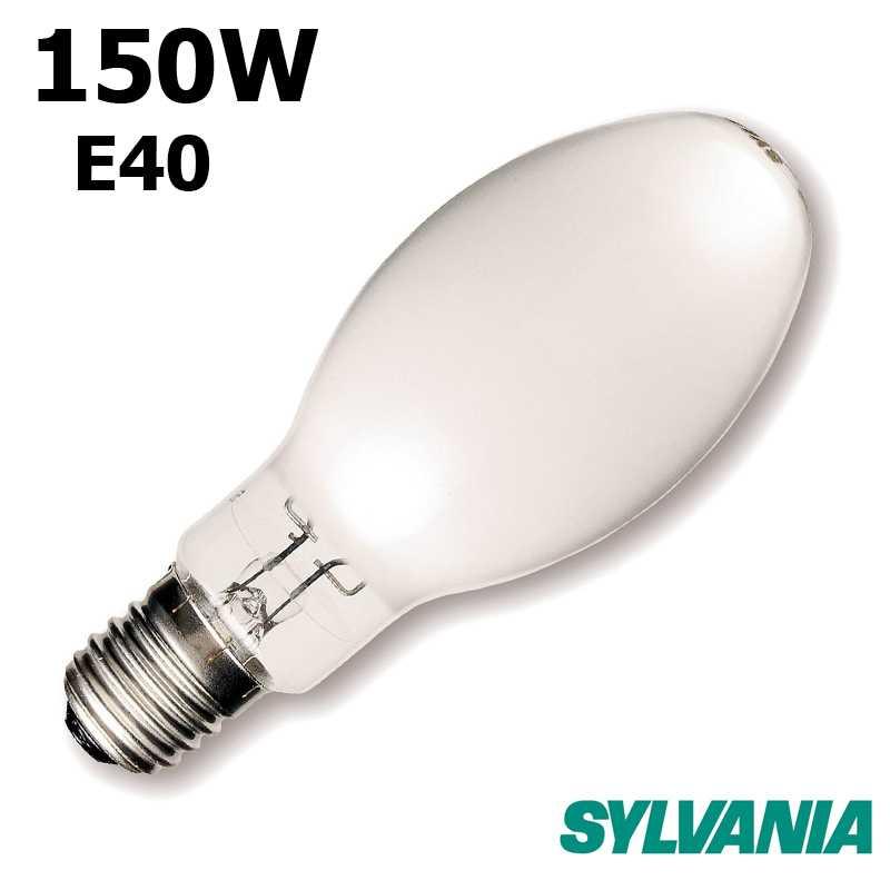 SYLVANIA SHP 150W E40