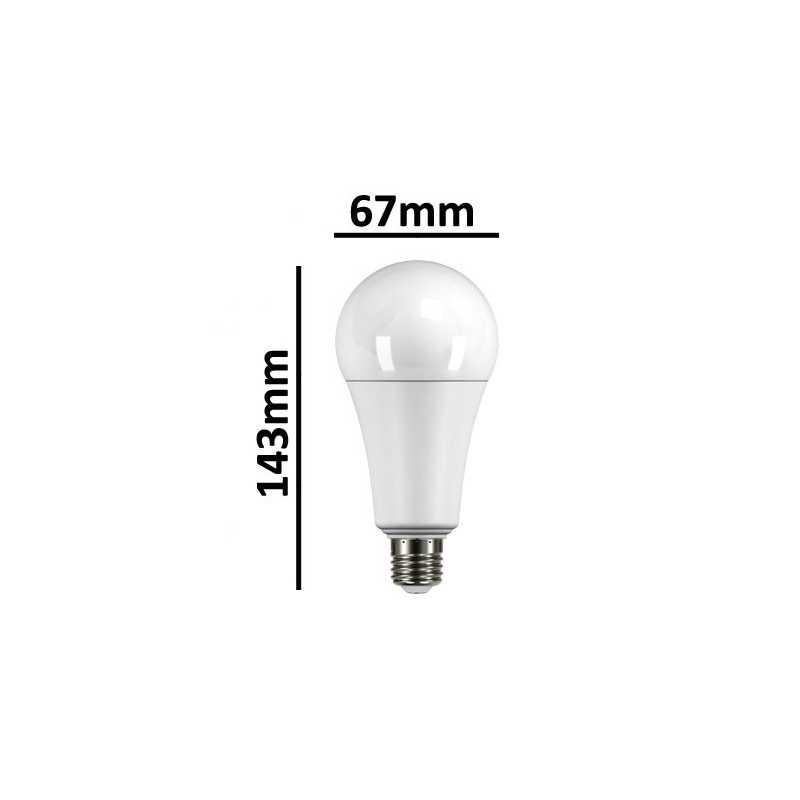 Lampe LED standard 18W SYLVANIA